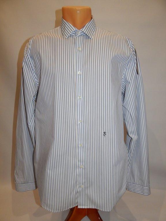 Чоловіча сорочка з довгим рукавом 034ДР seidensticker