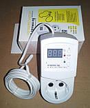 Терморегулятор Terneo Eg для инкубаторов, фото 5