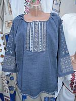 """Жіноча вишивана блузка """"Зоря"""""""