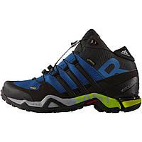 Adidas Terrex Fast R Mid GTX Shoes (SS16)
