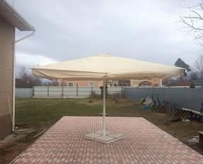 Зонт барный,зонт пляжный,зонт для кафе 4х4