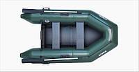Моторная надувная пвх лодка STORM STM 260-40