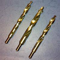 Сверла для тройного сверления YILMAZ FR224