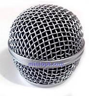 Сетка для микрофона Shure