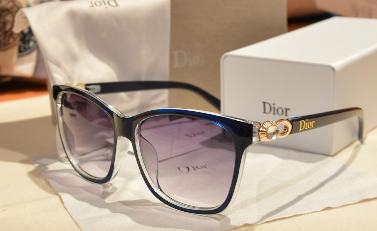 2c5ebc663326 Солнцезащитные Очки Christian Dior - Интернет магазин View Fashion в  Вышгороде