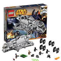 Конструктор LEGO Star Wars Имперский перевозчик (75106)