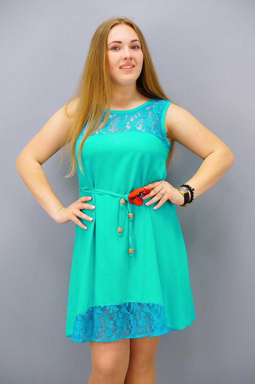 Платья Супер Батал. Платье Маки 58 — в Категории