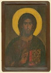 Икона Христос Вседержитель ,г.Афон