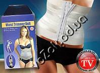 Пояс корректор для похудения Waist Trimmer Belt, фото 1