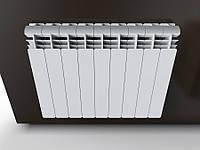 Биметаллическая батарея Radiatori 2000 Xtrem 500 Италия (10 секций)