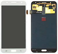 Дисплей (экран) + сенсор (тач скрин) SAMSUNG SM-J700H Galaxy J7 (оригинал)