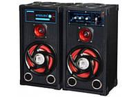 Акустические Колонки SK 2000 Bluetooth Акустическая Система am