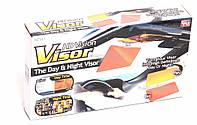 Антибликовый козырек для автомобиля Visor HD
