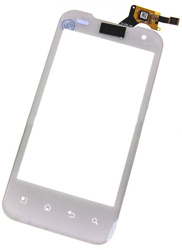 Сенсор LG Optimus 2X P990 (оригинал), тач скрин для телефона смартфона
