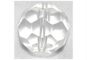 Бусина для хрустальной шторы, Crystal 14mm, 1 шт