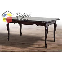 Стол обеденный деревянный раскладной Royal, 1600(+400)*900, Микс-Мебель