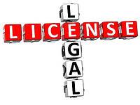 Составление лицензионного договора
