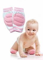 Детские наколенники Здоровые ножки