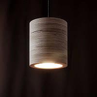Подвесной светильник С-light plywood, фото 1