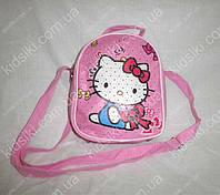 Детская сумочка для девочки kitty
