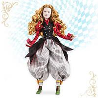 Коллекционная кукла Алиса Дисней - Алиса в Зазеркалье - 31см