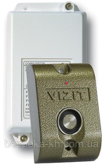 Контроллер ключей TM VIZIT-KTM600M