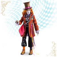 Коллекционная кукла Шляпник Дисней - Алиса в Зазеркалье - 34см