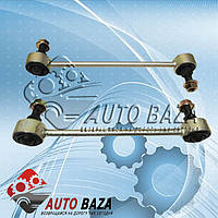 Стойка стабилизатора переднего усиленная Mazda 6 (GG) (02-07) L+R GJ6A-34-150A  GJ6A-34-170A