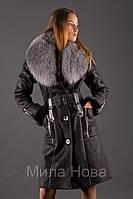Женские дубленки, пальто, куртки «Мила Нова»