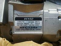 Компрессор кондиционера Denso 10S17C