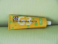 Полировочная паста G3 PITON