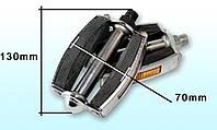 Комплект 2 шт. педалей металлических.130/70. тт
