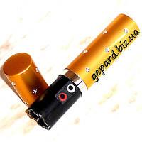 Электрошокер помада оса 1202 (yellow), фото 1