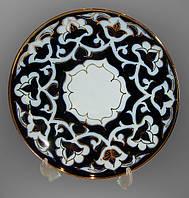 Узбекская национальная посуда Пахта-стандарт. Ляган d~28см.