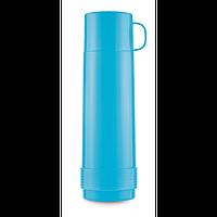 VALIRA термос Reus Fun голубой 1 л пластик/стекло