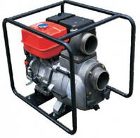 Мотопомпа для грязной воды Odwerk GTP100A