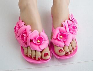 Летняя детская обувь оптом.