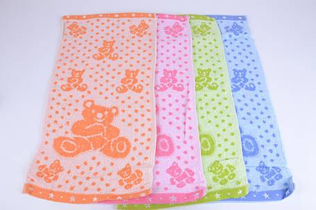 Махровое полотенце для кухни (MK01) | 20 шт., фото 2