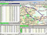 Решение ANTOR LogisticsMaster (Логистик Мастер), фото 1