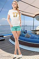 Женские модные летние короткие шорты