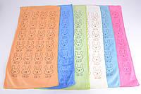 Велюровое полотенце для кухни (MK04) | 20 шт.