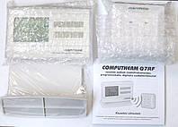 Программатор беспроводной СOMPUTHERM Q7RF (фир.уп, Венгрия) контроль и поддерж. темпер. воздуха, к.з.0552/3, фото 1