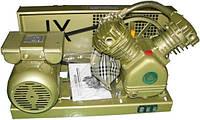 Ременный воздушныей компрессор без ресивера Odwerk BP-2570