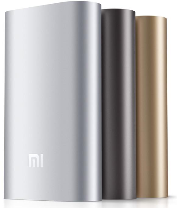 Аккумулятор зарядное power bank 20800 mah Xiaomi, портативная зарядка для телефона