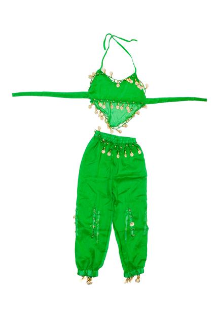Восточные танцевальные костюмы для детей