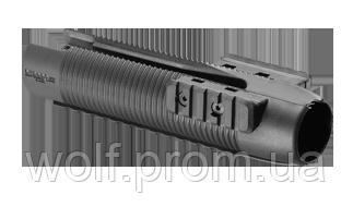 Цевье для Mossberg 500/590 с планками пикатинни