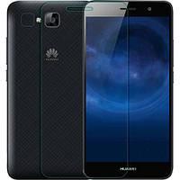 Защитное стекло для Huawei Y6 pro 0.3mm