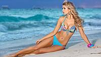 Пляжная мода: выбираем купальник по типу фигуры!