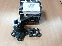 "Шаровая опора рычага на Renault Trafic, Opel Vivaro 1.9 - 2.5  2001 - 2006  ""TALOSA"" 47-06191 - Испания"