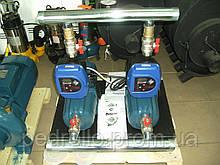 Cтанция поддержания давления COMBIPRESS CB2-4CPm 100C BRIO-TOP
